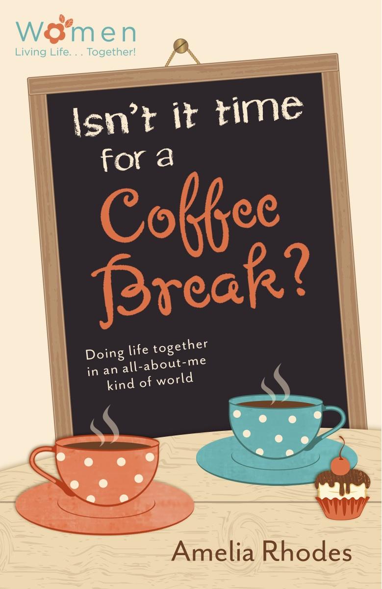 Isn't it Time for a Coffee Break? - a writer's inkhorn