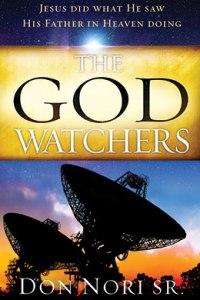 TheGodWatchers